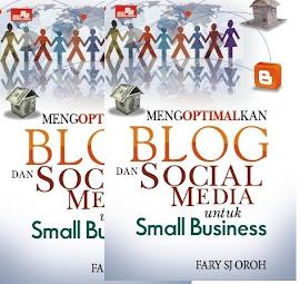 Mengoptimalkan Blog