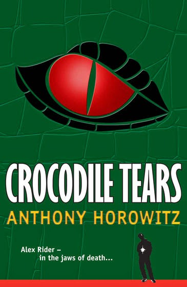 Alex rider crocodile tears book summary