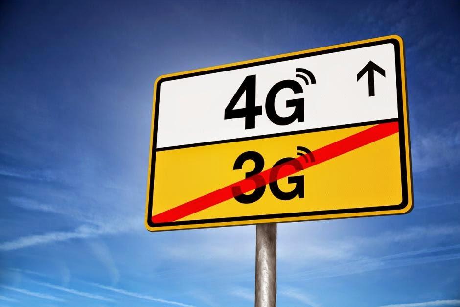 تحديد آخر أجل لإطلاق خدمة 4G في المغرب