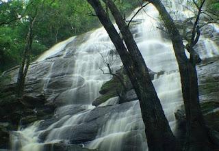 kiliyur water falls