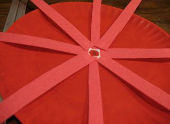 arreglos de mesa para san valentin