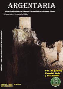 Argentaria vol. 21 (2019) ABIERTO