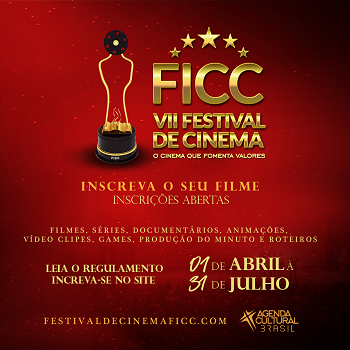 Festival Internacional de Cinema