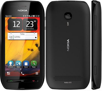 Buy nokia 603 online in india at Rs. 14,285