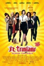 Watch St. Trinian's (2007) Megavideo Movie Online