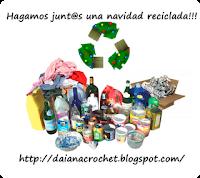 reto reciclaje