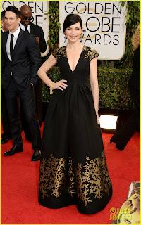 Julianna Margulies Golden Globes