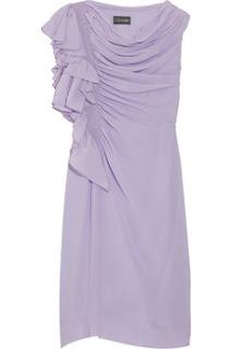 Zac Posen, šaty