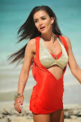 Amy Jackson Hot Photos from Yevadu-thumbnail-14