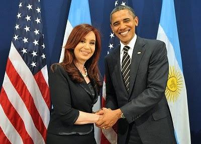 Kebijakan Luar Negeri Barack Obama