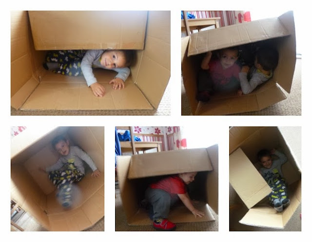 Yorkshire Blog, Mummy Blogging, Parent Blog, Boxes,