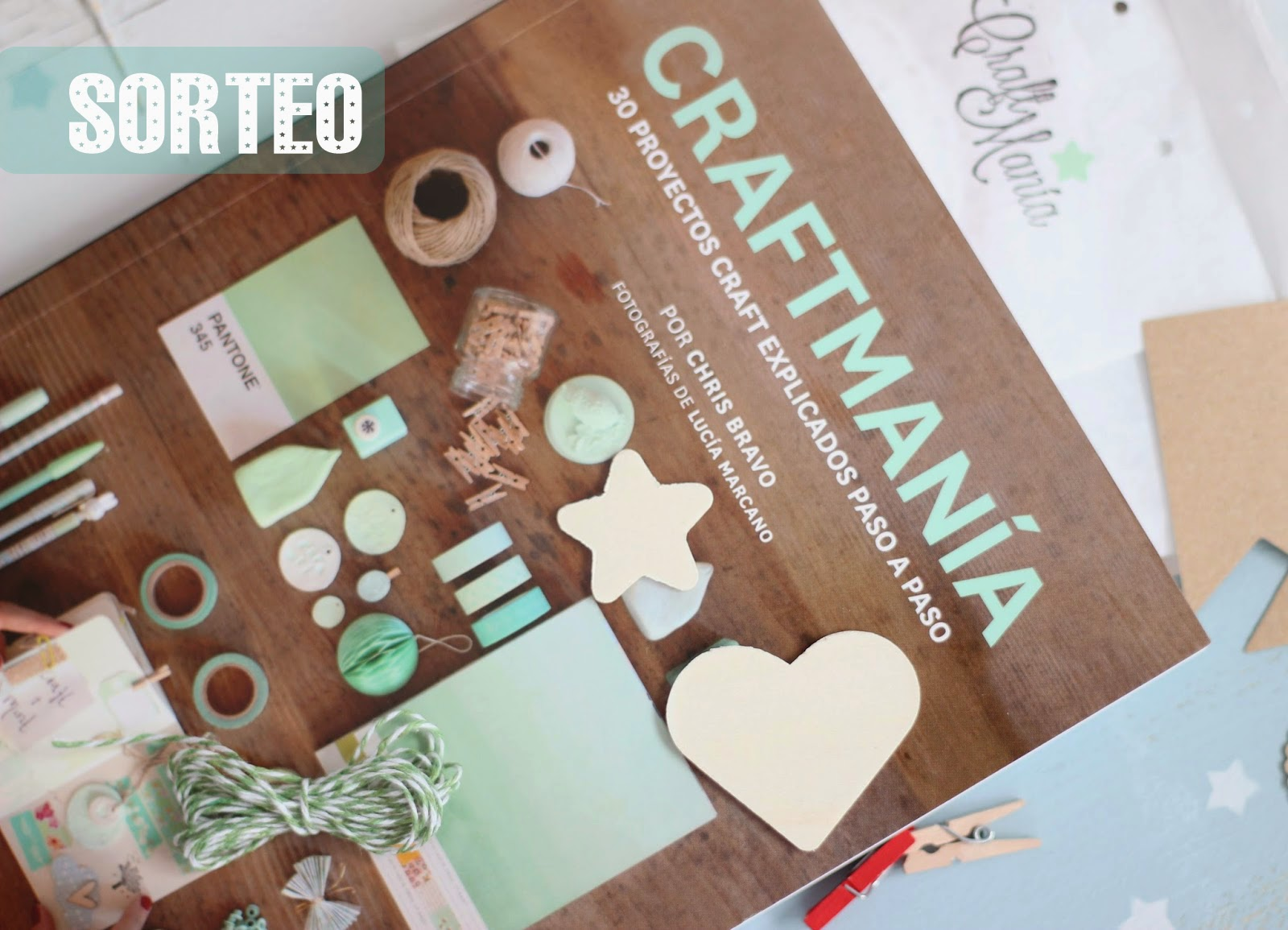 photo-libro-craftmania-chris-bravo-manualidades-diy