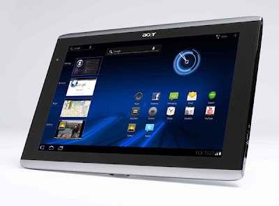 Acer Iconia A500 Tab