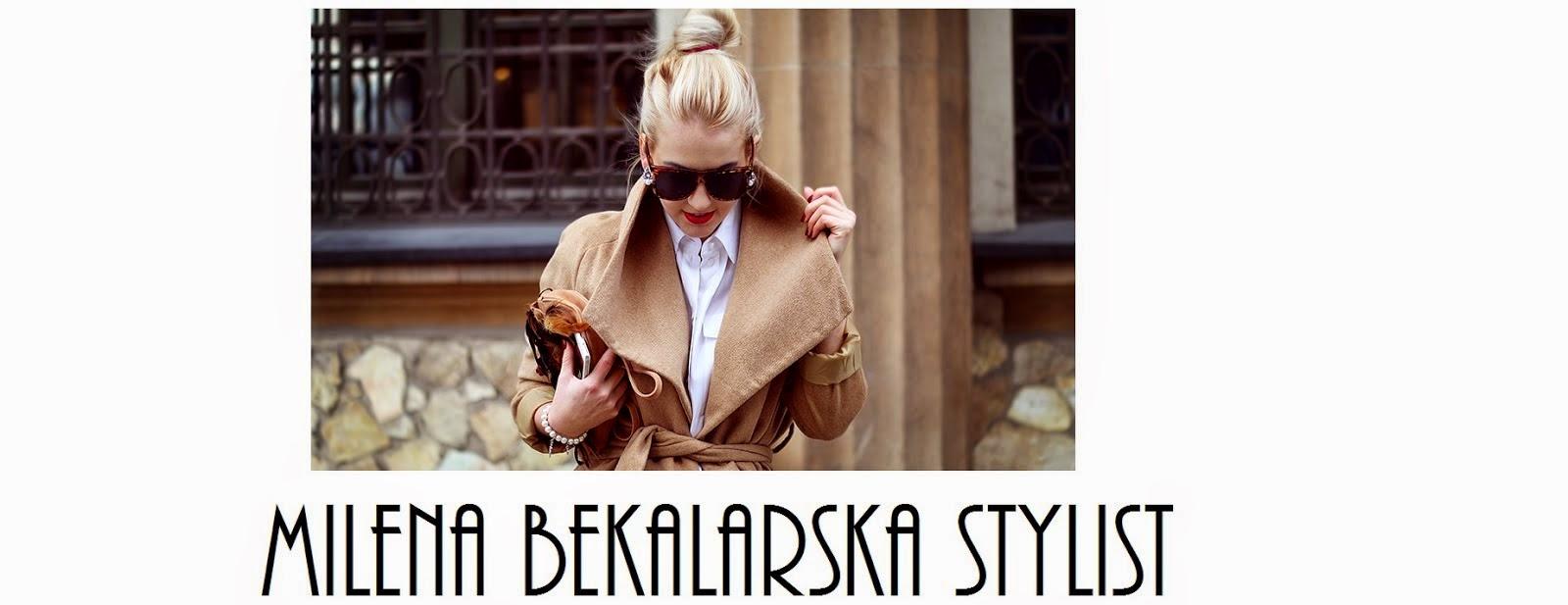 Milena Bekalarska