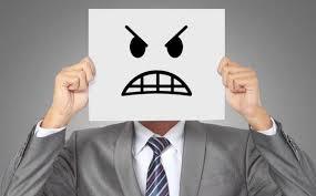 marah identik dengan berumur pendek
