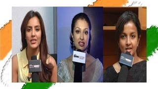 67th Independence Day Wishes From STARS 15-08-2013