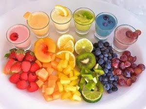 Dieta do suco para perder peso