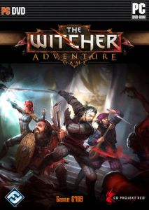 Download The Witcher Adventure Game Free PC Full Version