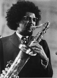 Charles Lloyd, Tenor Saxophonist/Flautist
