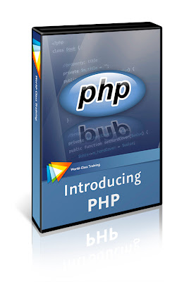 Video2Brain: Introducing PHP (2012)