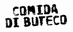 COMIDA DI BUTECO - novo site !!!