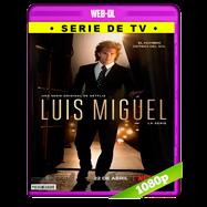 Luis Miguel: La Serie Temporada 1 Completa WEB-DL 1080p Audio Latino