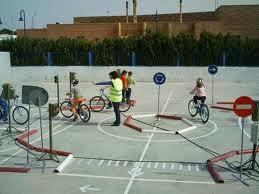 Negocio Curso de seguridad de bicicletas 2
