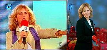 Campanadas en diferido, Telecinco