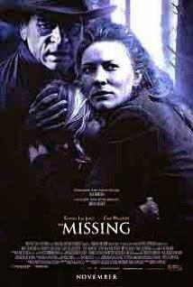 Desapariciones (2003)