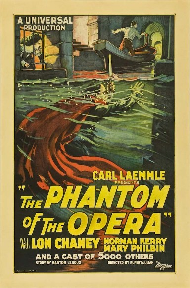 Most Expensive Vintage Movie Posters
