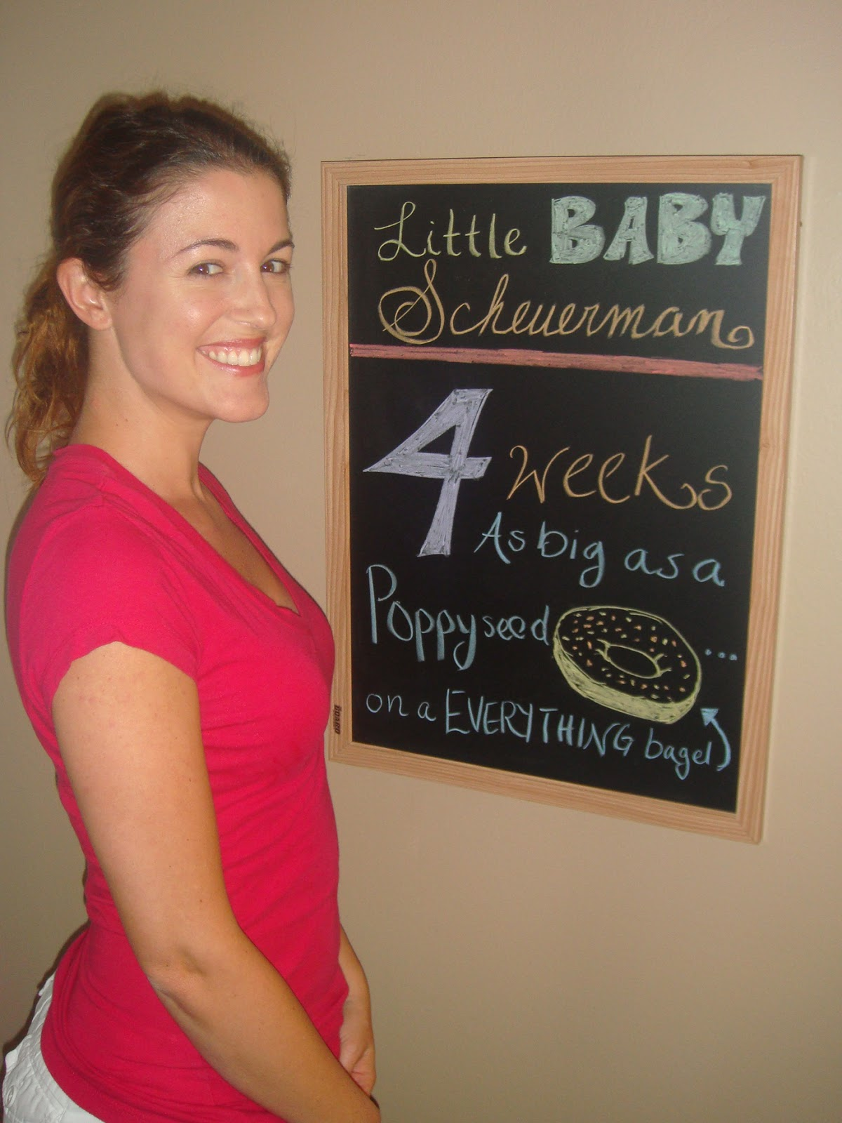 pregnancy track