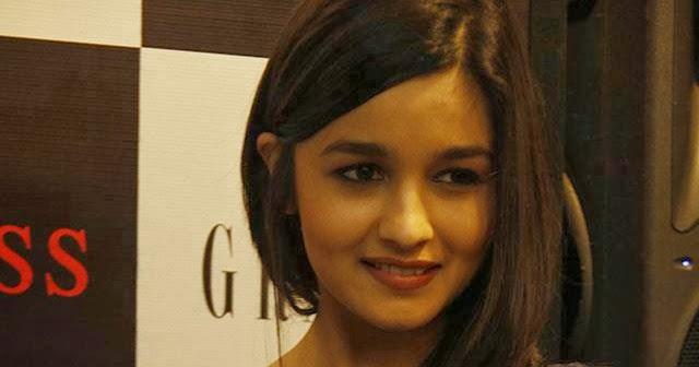 Alia Bhatt launches the Grazia magazine   Alia Bhatt