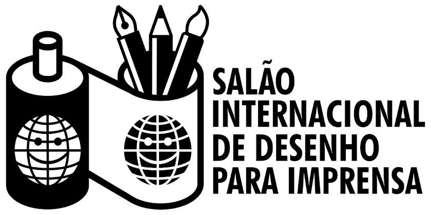 XIX Salão Internacional de Desenho para Imprensa