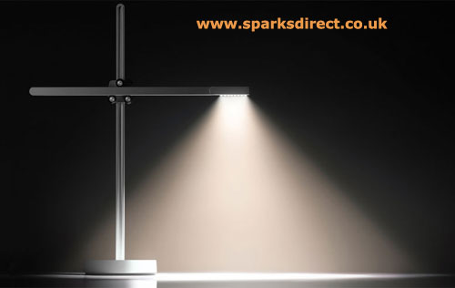 Sustainable LED Task Lighting