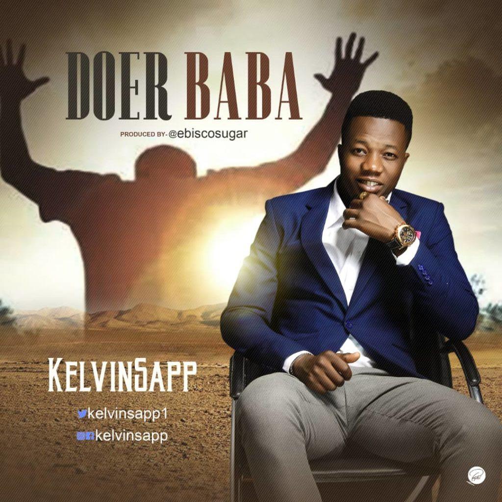 Kelvin Sapp - Doer Baba