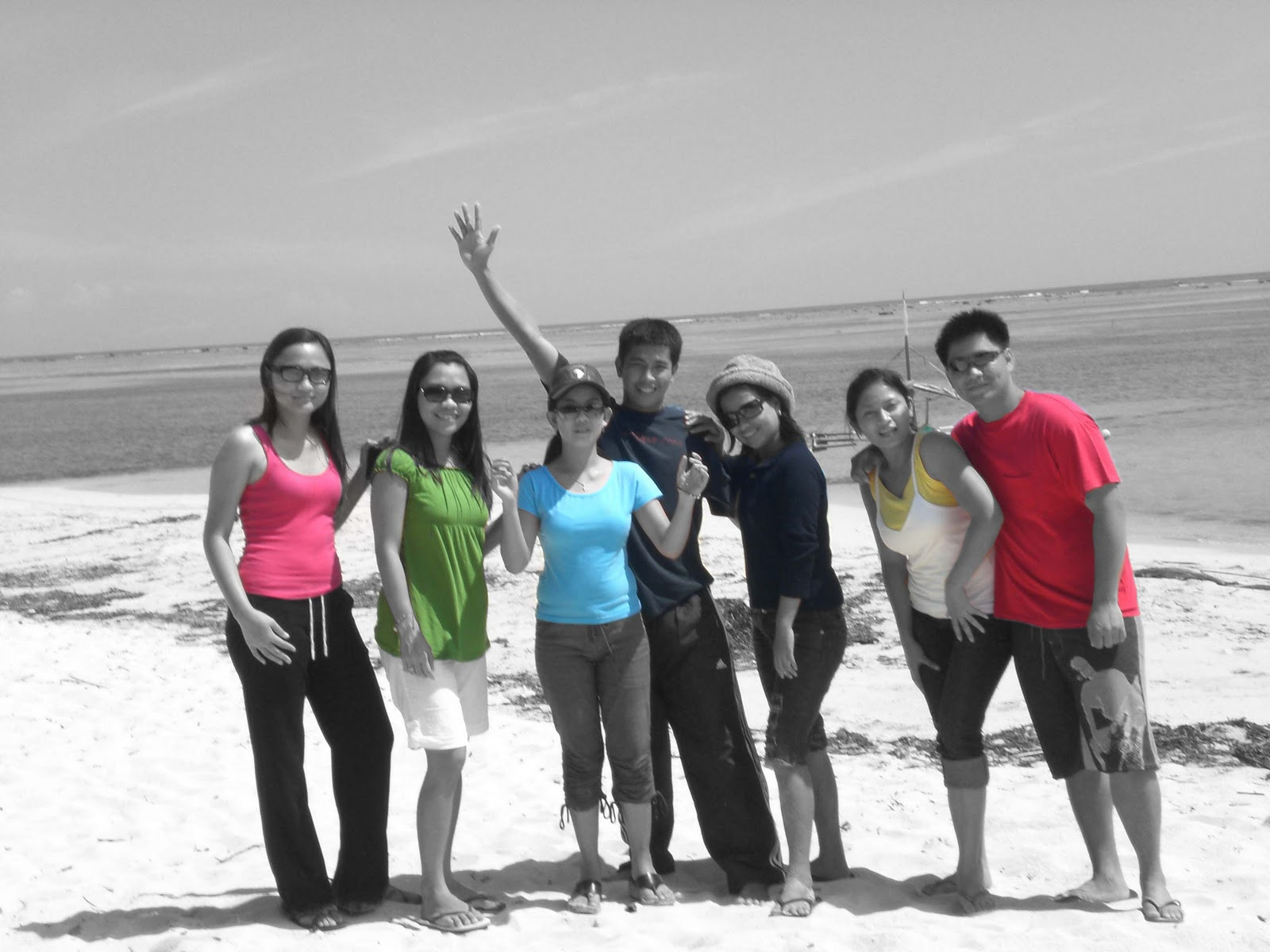 Best Kept Secret Beach Philippines