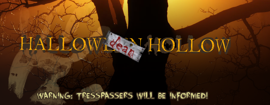 Hallowdean Hollow: Halloween and Haunted Attraction Information, Interviews, and More.