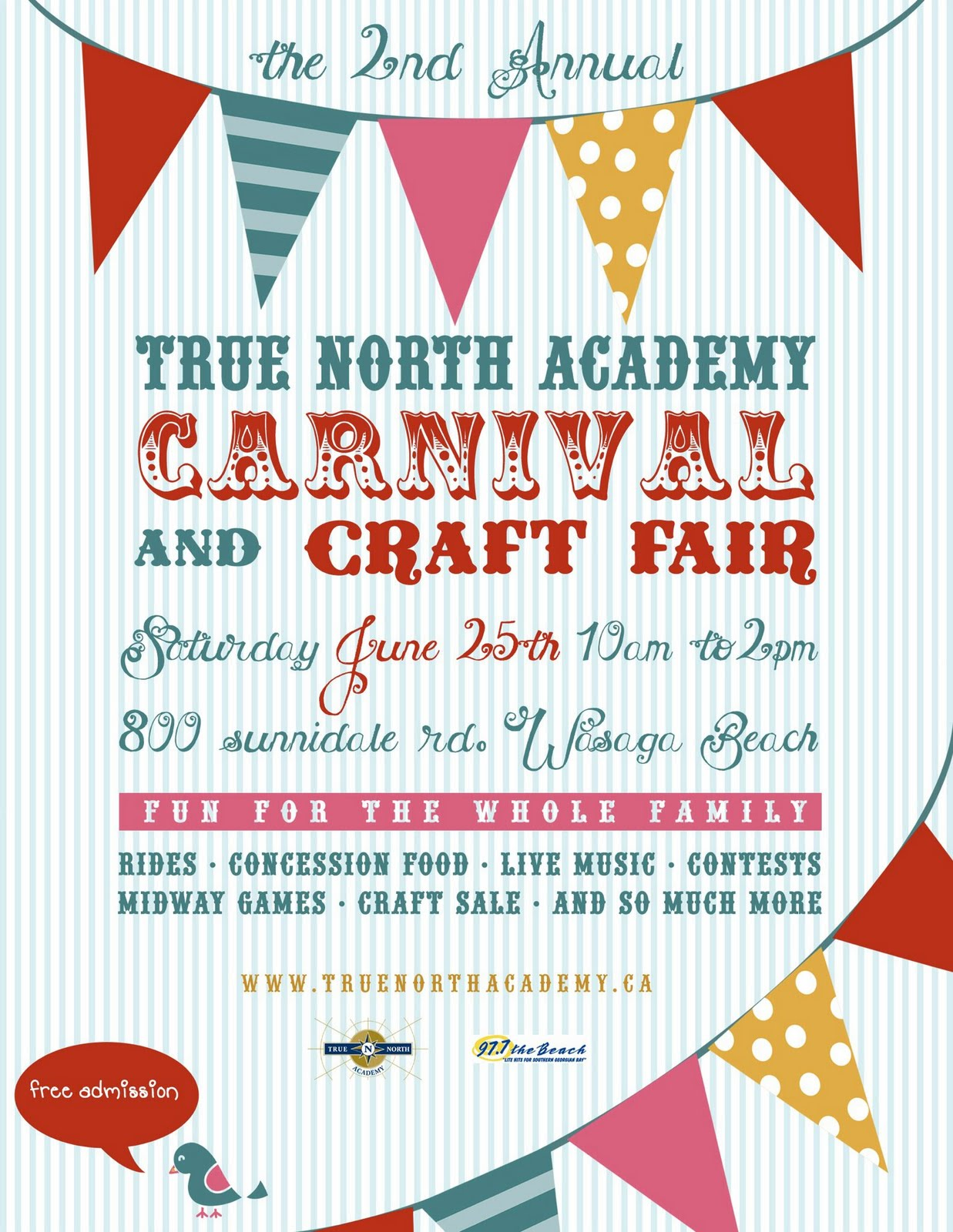 school carnival poster template an event poster request
