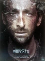 Ver Wrecked (2010) Película Online Gratis