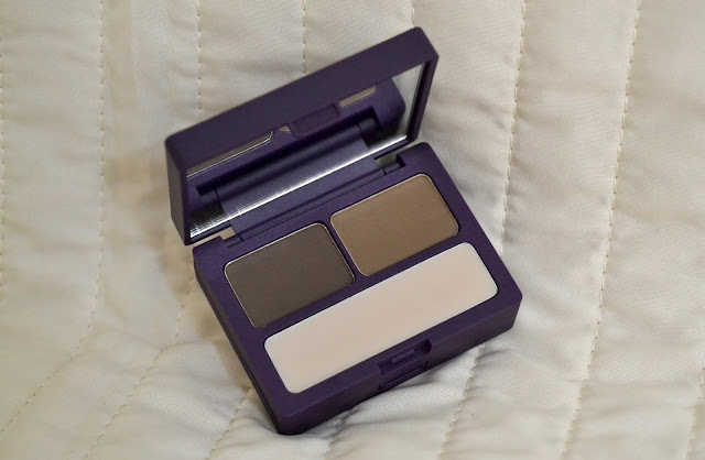 Urban Decay: The Brow Box | London Beauty Queen