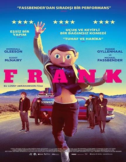 Frank - 2014 - Türkçe Altyazılı - Tek Link indir