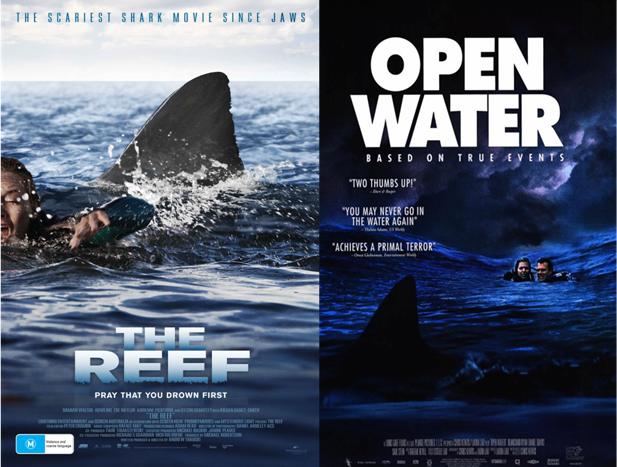 ผลการค้นหารูปภาพสำหรับ the reef movie