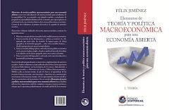 Nuevo libro de Macroeconomía