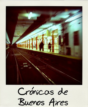 Crónicas de Buenos Aires