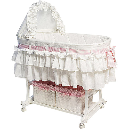Bassinet And Cradle4