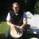 My Djembe Drums