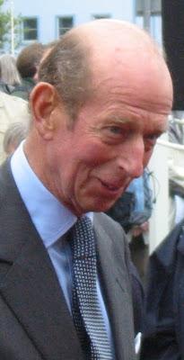 prince edward of england