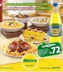 metro ofertas al 31-7-12