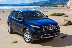 Promozione prezzo Jeep Cherokee gasolio marzo 2015