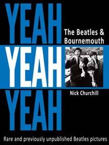 Yeah Yeah Yeah: The Beatles &amp; Bournemouth